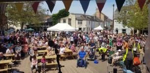 Wessex Folk Festival 2019